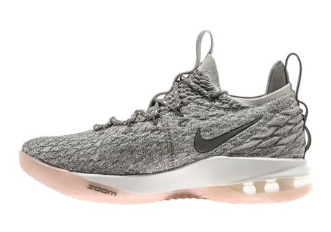 Nike Lebron 15 nike lebron 15 low ao1755 003 release info sneakernews