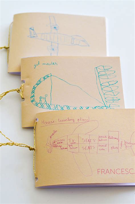 diy journal 10 creative diy journals for