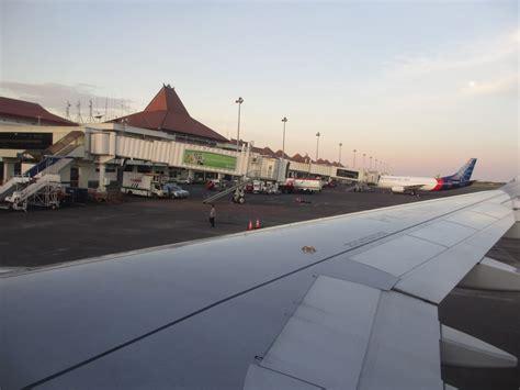 batik air jakarta surabaya review of batik air flight from surabaya to jakarta in economy