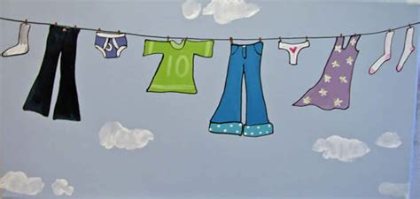 clothes line norfolk norwich eczema support
