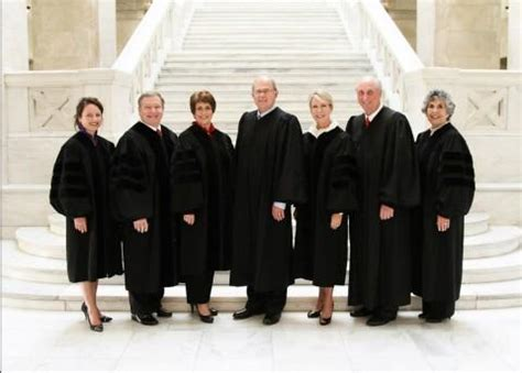 Arkansas Court Connect Search Two Way Arkansas Bar President On Appointing State Supreme Court Justices Kuar