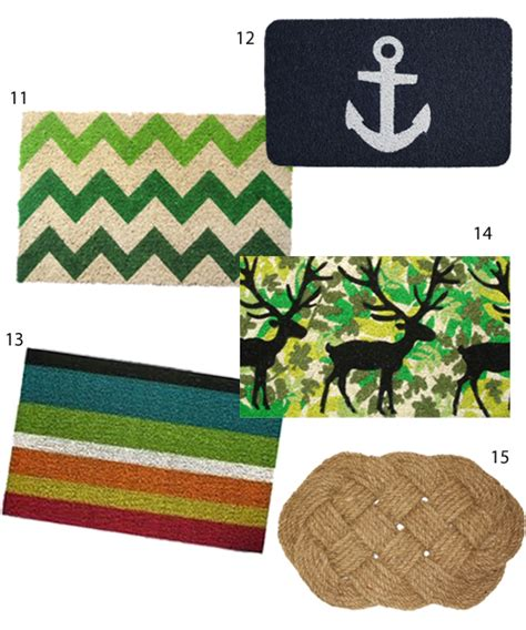 Modern Outdoor Doormat Modern Outdoor Doormat 28 Images Contemporary Modern