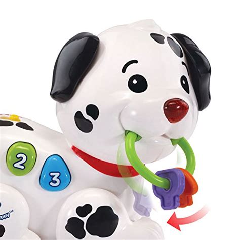who sang puppy vtech pull and sing puppy import it all