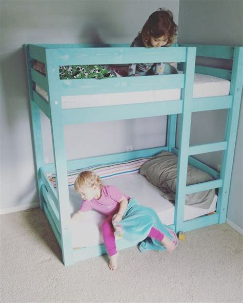mini loft bed best 25 toddler loft beds ideas on pinterest bunk beds
