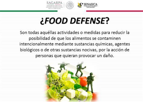 Food Defense Presupuesto Y Precio Consultor 237 A