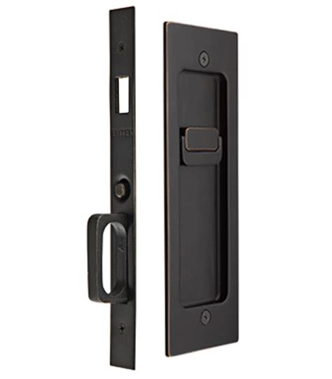 Emtek Modern Square Pocket Door Mortise Lock Emtek Mortise Lock Template