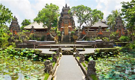 Saraswati In Bali A Temple A Museum And A Mask things to do in bali bali tour magicbali tour magic