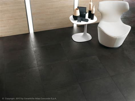 fliese 60x60 evolve concrete floor tiles from atlas concorde architonic