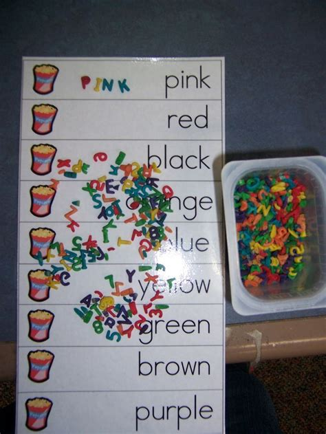 literacy by design kindergarten themes 17 best images about baby food containers on pinterest