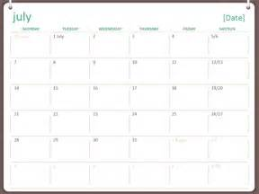 2015 Office Calendar Template by 2014 2015 Academic Calendar July June Office Templates