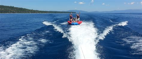 lake tahoe charter boats best location tahoe boat charters