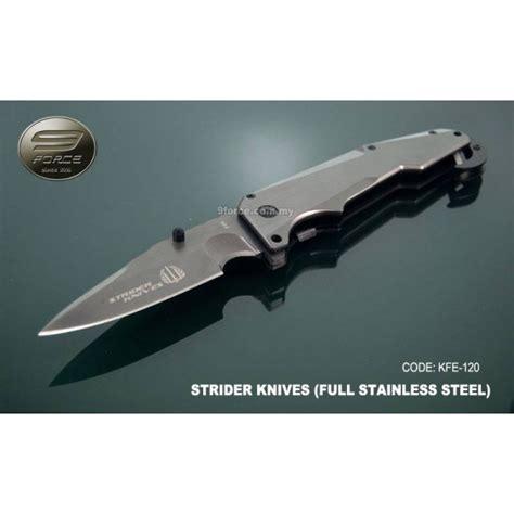 strider knives review strider knives