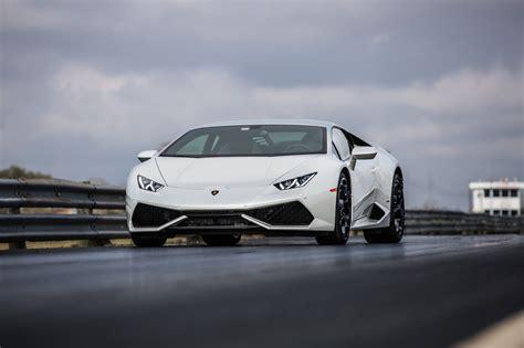 2015   2018 Lamborghini Huracan   Hennessey Performance