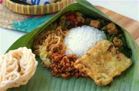 kuliner khas kota bahari tegal