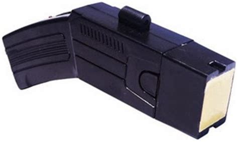 Terbatas Peluru Taser Gun Catridge Taser Gun Peluru Tembakan Setr dynasty computer indonesia taser gun laser tembak kejut listrik jarak 5m 80kv