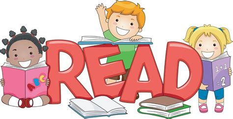 picture books to read for free student reading book clipart clipartxtras