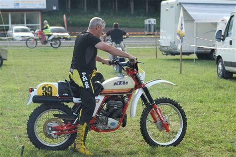 Classic Enduro Motorräder by Klassik Enduro M 252 Hlen 2015 Motorrad Fotos Motorrad Bilder