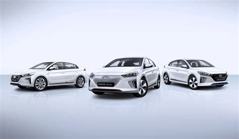 hyundai ioniq wallpapers kwallpaperorg
