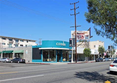 Detox Market Credo by Shopping Guide Naturkosmetik In Los Angeles Kaufen