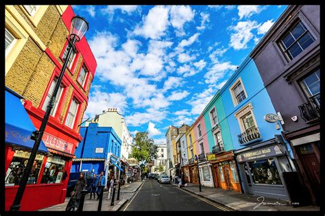 notting hill design fair top 10 places for christmas shopping london urban stay