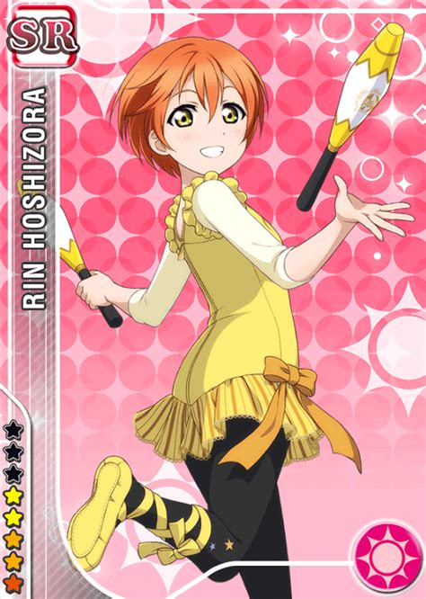 live school idol festival card template live school idol festival cards on