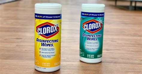 clorox wipes printable coupon target deal ideas
