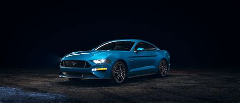 2019 Ford Mustang Colors by 2019 Ford Mustang Lineup Exterior Color Options Gallery