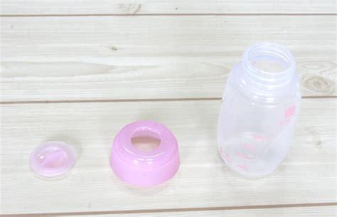 Medela Botol Asi Bottle Isi 3 Botol X 150 Ml unimom botol asi standardneck polypropylene