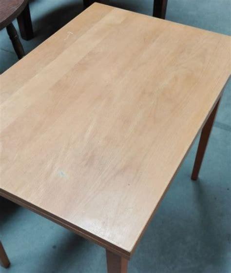eiken meubels lak verwijderen laklaag van eiken tafel verwijderen good webshop hout