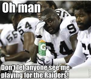 Big things that s what the raiders promised everyone before the 2010