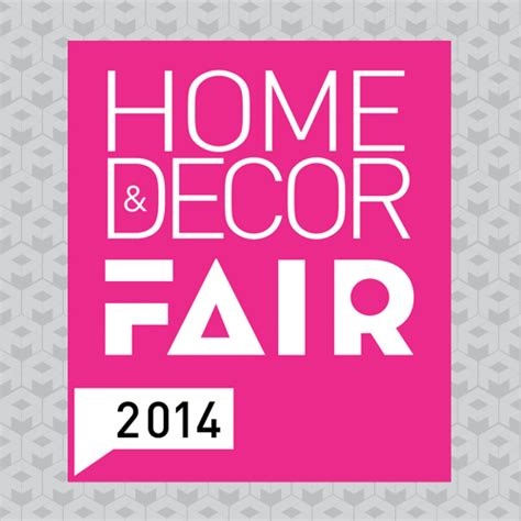 home decor fair 2014