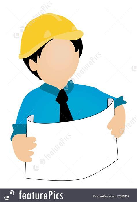 people  work architect icon stock illustration   featurepics