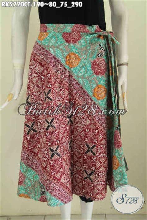 Busana Wanitaatasan Bawahan Wanitabatik Wanita jual rok batik motif kombinasi busana bawahan buat wanita untuk til lebih sempurna bahan