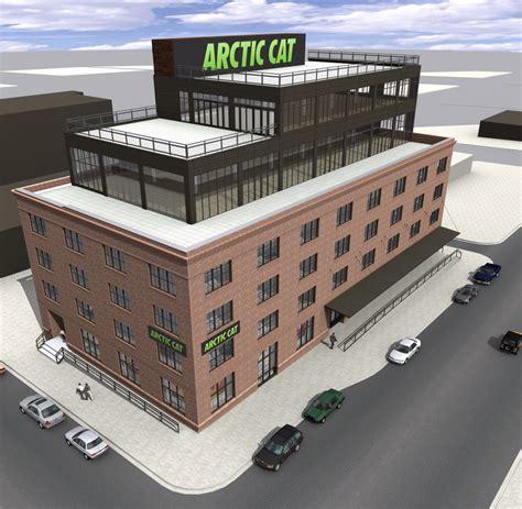 Office Supplies Downtown Minneapolis Arctic Headquarters Minneapolis