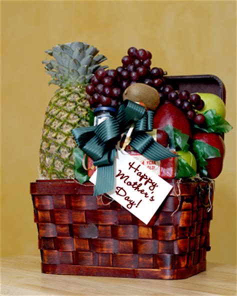How To Make A Gift Basket With Gift Cards - how to make a mother s day gift basket