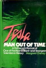 Tesla A Out Of Time 1981 Tesla Biography Quot Out Of Time Quot Published Tesla