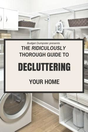8 Tips To Get Started With Decluttering by Cleaning That Won T Take Your 8 Hours