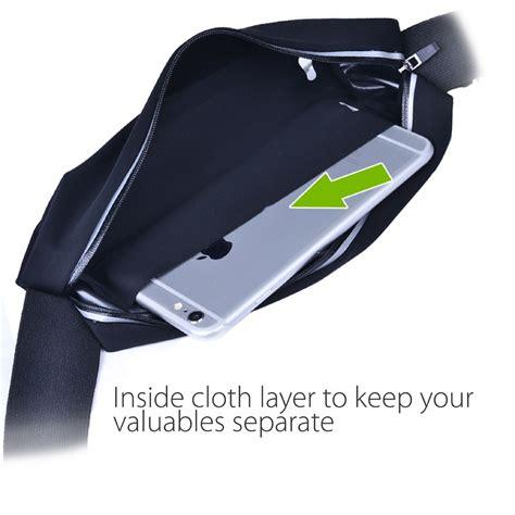 Avantree Running Belt Sport avantree light water resistant running belt avantree