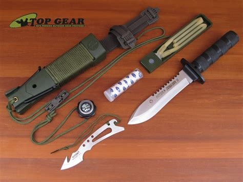Aitor Jungle King I aitor jungle king ii survival knife 16012