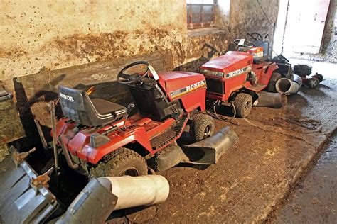 honda ride on mower spares honda ride on mower mod ht3810 with similar machine for spares