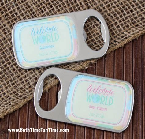 Baby Shower Favors Themes by 35 Baby Shower Favors Personalized Baby Shower Favors