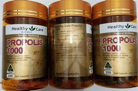Healthy Care Propolis Harap Lihat Foto Di Produk jual healthy care propolis 1000mg 200 kapsul made in australial grosirvitamin