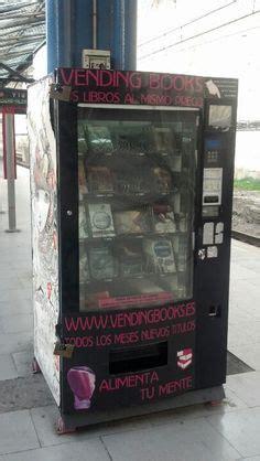 libreria book vendo comic book vending machine from the 1960 s book vending