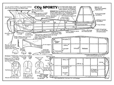 javascript layout engine co2 sporty plans download aeromodeller by js russell