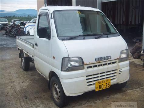 Suzuki Carry Japan Suzuki Carry Truck 2000 Japanese Used Car Exporter