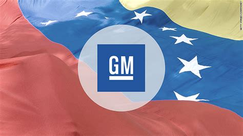 gm venezuela venezuela says it didn t seize gm plant for state use