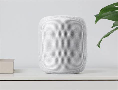apple homepod introducing the smart home apple homepod speaker