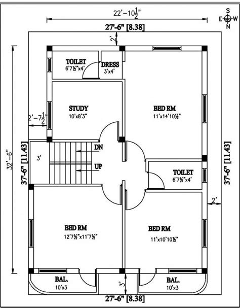 home floor plans design modern minimalist house plan gallery 4 home ideas