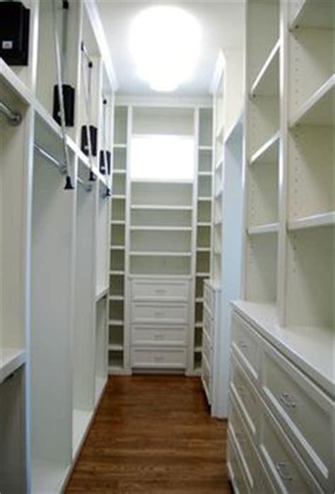 Narrow Closet Solutions by 1000 Ideas About Narrow Closet On Narrow