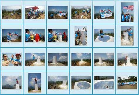 diy leech socks expedition to the center of sabah mysabah